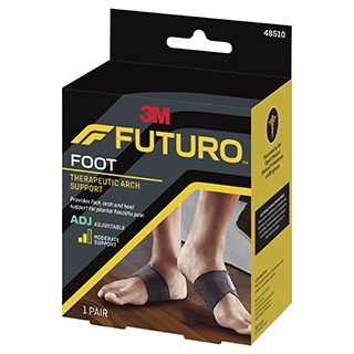 Image for Futuro Therapeutic Arch Support from DDS
