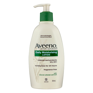 Image for Aveeno Daily Moisturising Lotion - 354mL from DDS