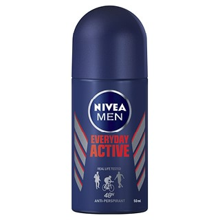 Image for Nivea Men Everyday Active Anti-Perspirant - 50mL from DDS