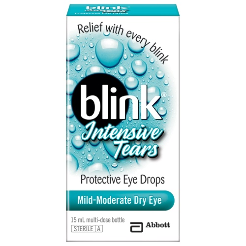 Image for Blink Intensive Tears - 15mL from DDS