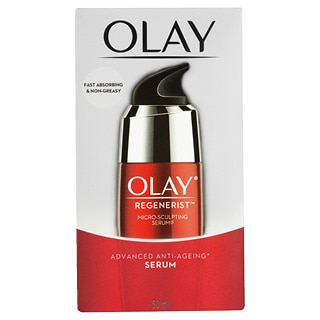 Image for Olay Regenerist Micro-Sculpting Serum - 50mL from DDS