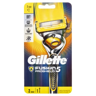 Image for Gillette Fusion Proshield Razor 1 Count from DDS