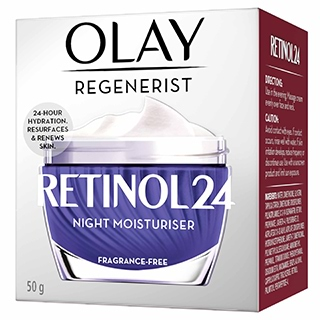 Image for Olay Regenerist Retional24 Face Cream Moisturiser 50g from DDS