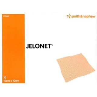 Image for Jelonet 10cm X 10cm from DDS