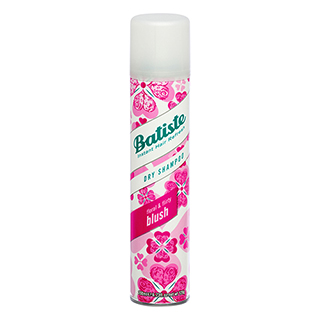 Image for Batiste Dry Shampoo Blush - 200mL from DDS