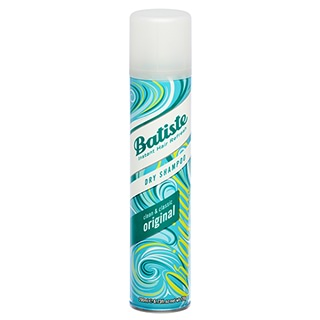 Image for Batiste Dry Shampoo Original - 200mL from DDS