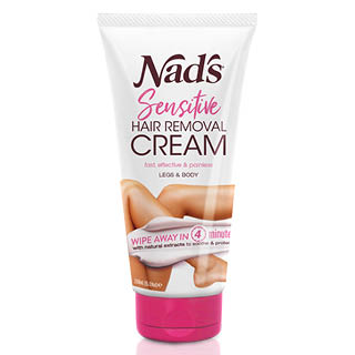 Image for Nad's Sensitive Hair Removal Cream - 150mL from DDS
