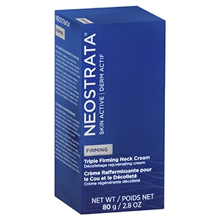 Image for Neostrata Skin Active Triple Firming Neck Cream - 80g from DDS