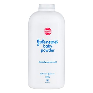 Image for Johnson's Baby Powder - 600g from DDS