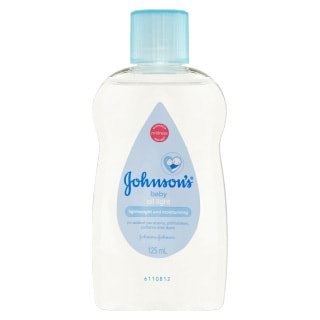 Image for Johnson's Baby Oil - 200mL from DDS