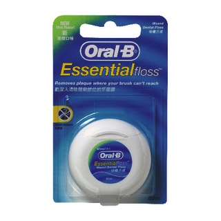 Image for Oral-B Floss Waxed Mint - 50m from DDS