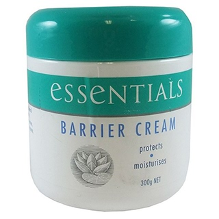 Image for Essentials Barrier Cream - 300g from DDS