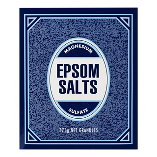 Image for Epsom Salts - 375g from DDS