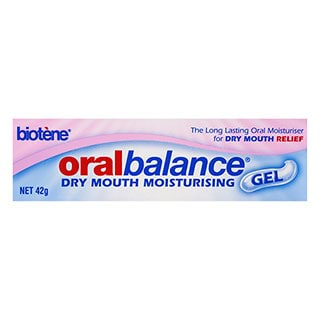 Image for Biotene Oral Balance Gel - 42g from DDS