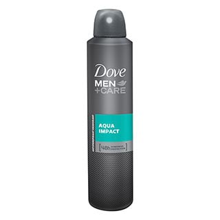 Image for Dove Men Anti Perspirant Aqua Impact - 150g from DDS