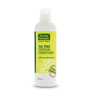 Image for Thursday Plantation Tea Tree Every Day Conditioner - 250mL from DDS