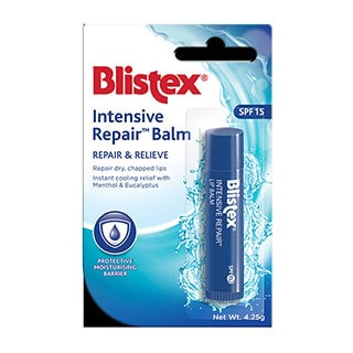 Image for Blistex Intensive Repair Balm - 4.25g from DDS