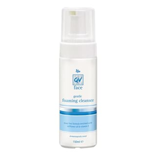 Image for Ego QV Face Gentle Foaming Cleanser - 150mL from DDS