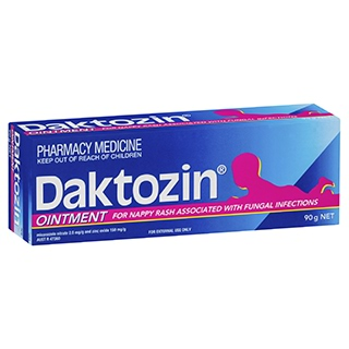 Image for Daktozin Ointment - 90g from DDS