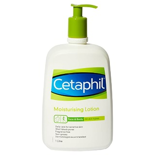 Image for Cetaphil Moisturising Lotion - 1L from DDS