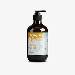 Image for Thankyou Botanical Hand Wash Botanical Earl Grey & Clary Sage - 500mL from DDS