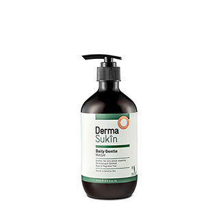 Image for Sukin Derma Sukin Daily Gentle Wash - 500mL from DDS
