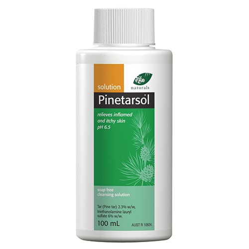 Image for Pinetarsol Solution - 100mL from DDS